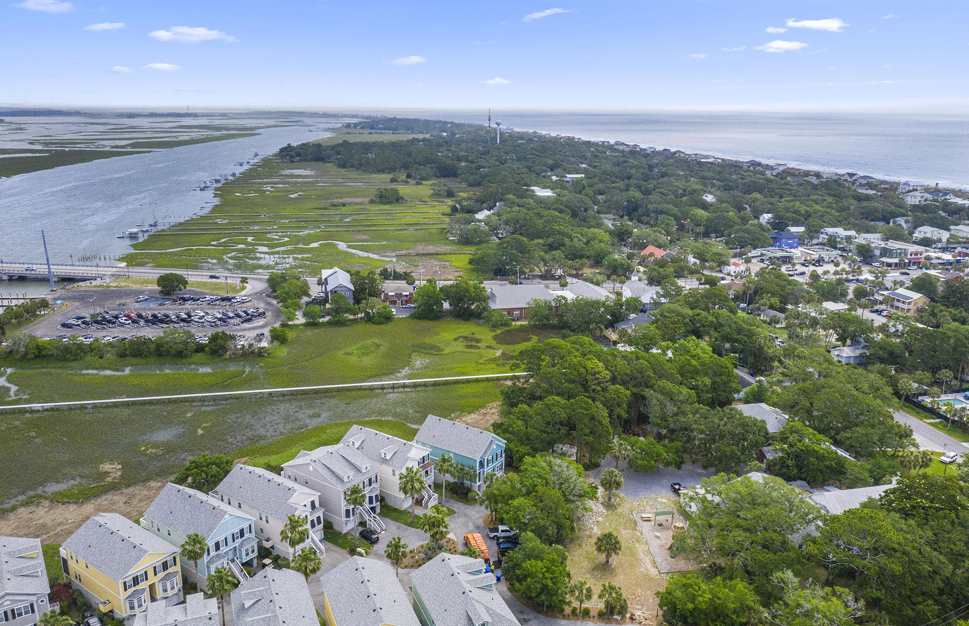 Waters Edge Homes For Sale - 80 2nd, Folly Beach, SC - 31