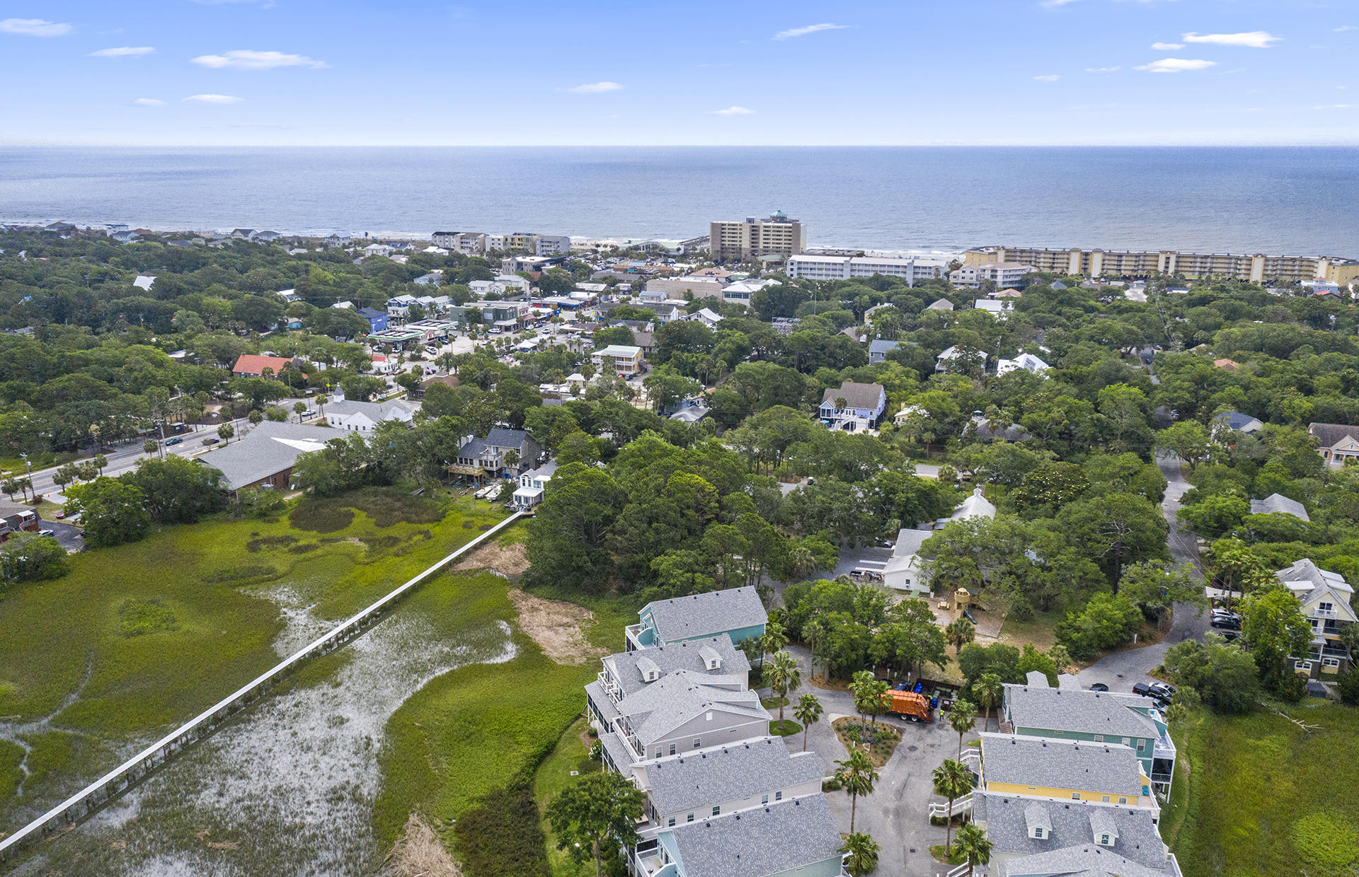 Waters Edge Homes For Sale - 80 2nd, Folly Beach, SC - 30