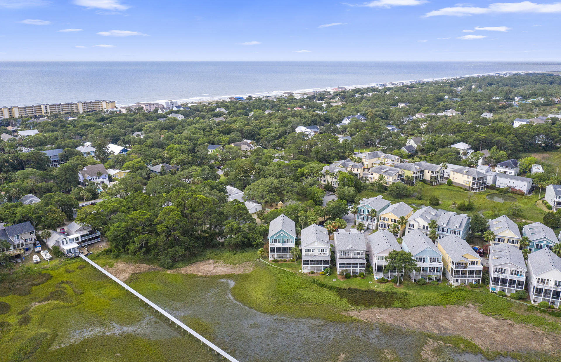 Waters Edge Homes For Sale - 80 2nd, Folly Beach, SC - 14