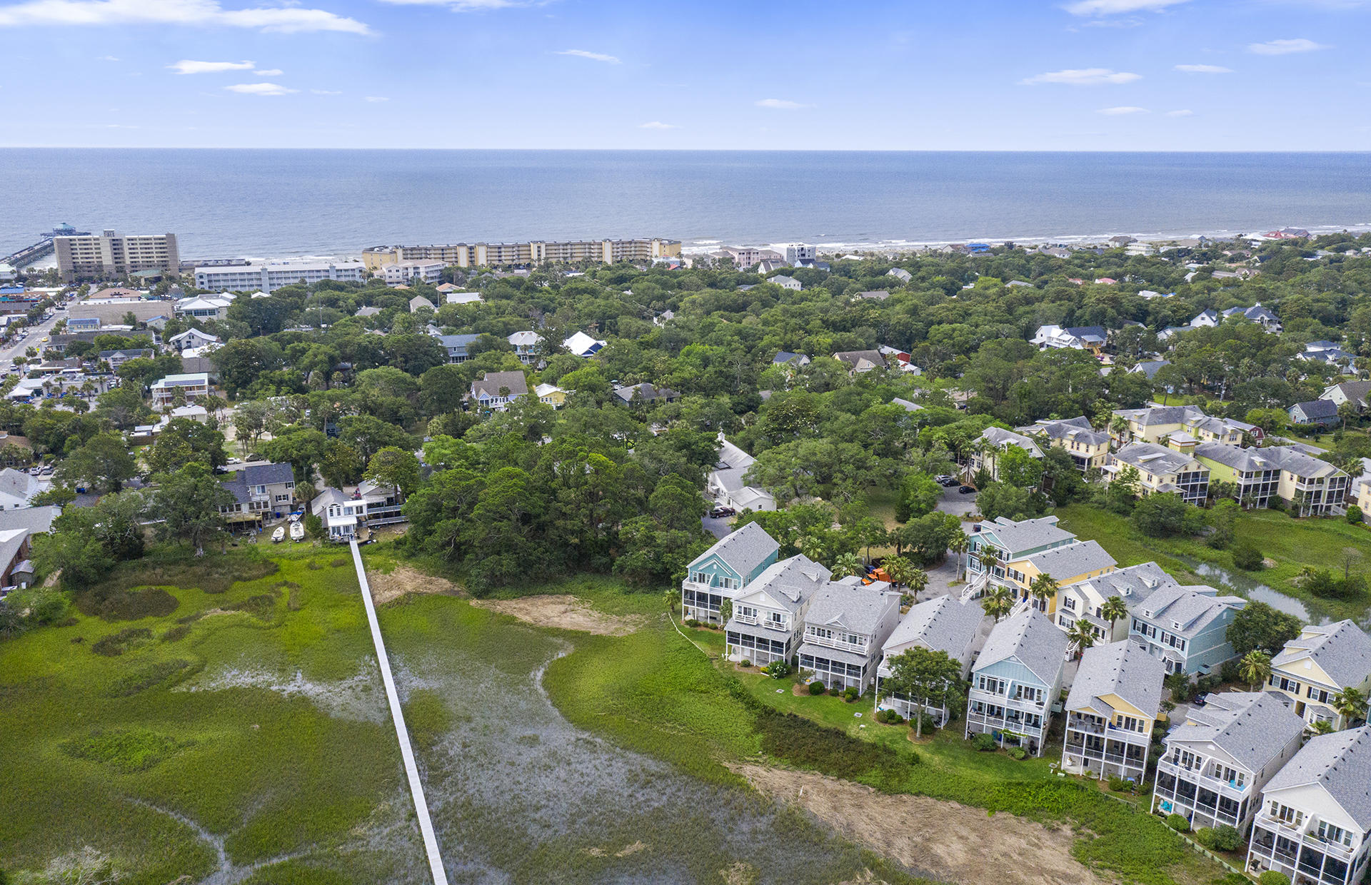Waters Edge Homes For Sale - 80 2nd, Folly Beach, SC - 15