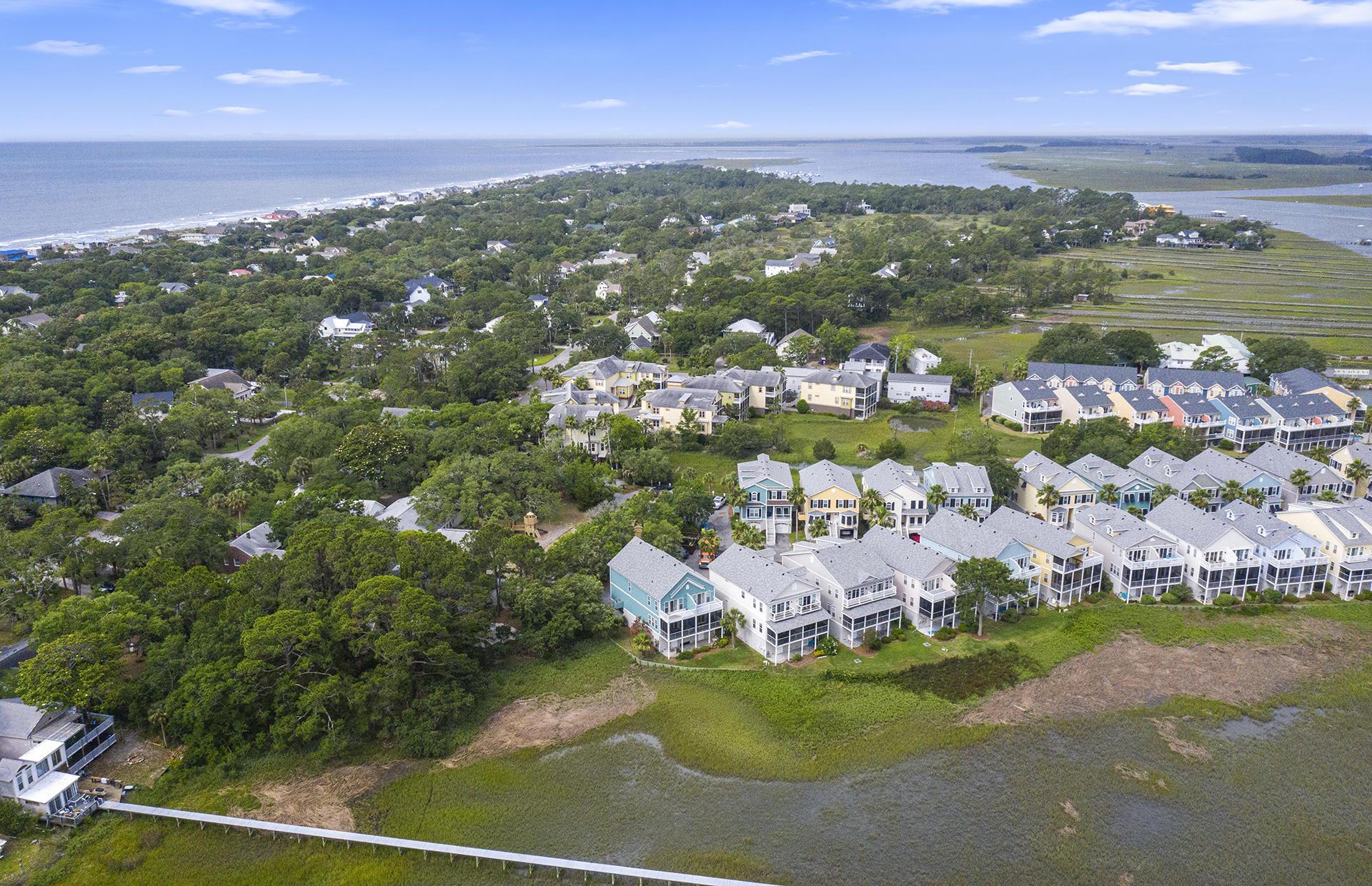 Waters Edge Homes For Sale - 80 2nd, Folly Beach, SC - 16