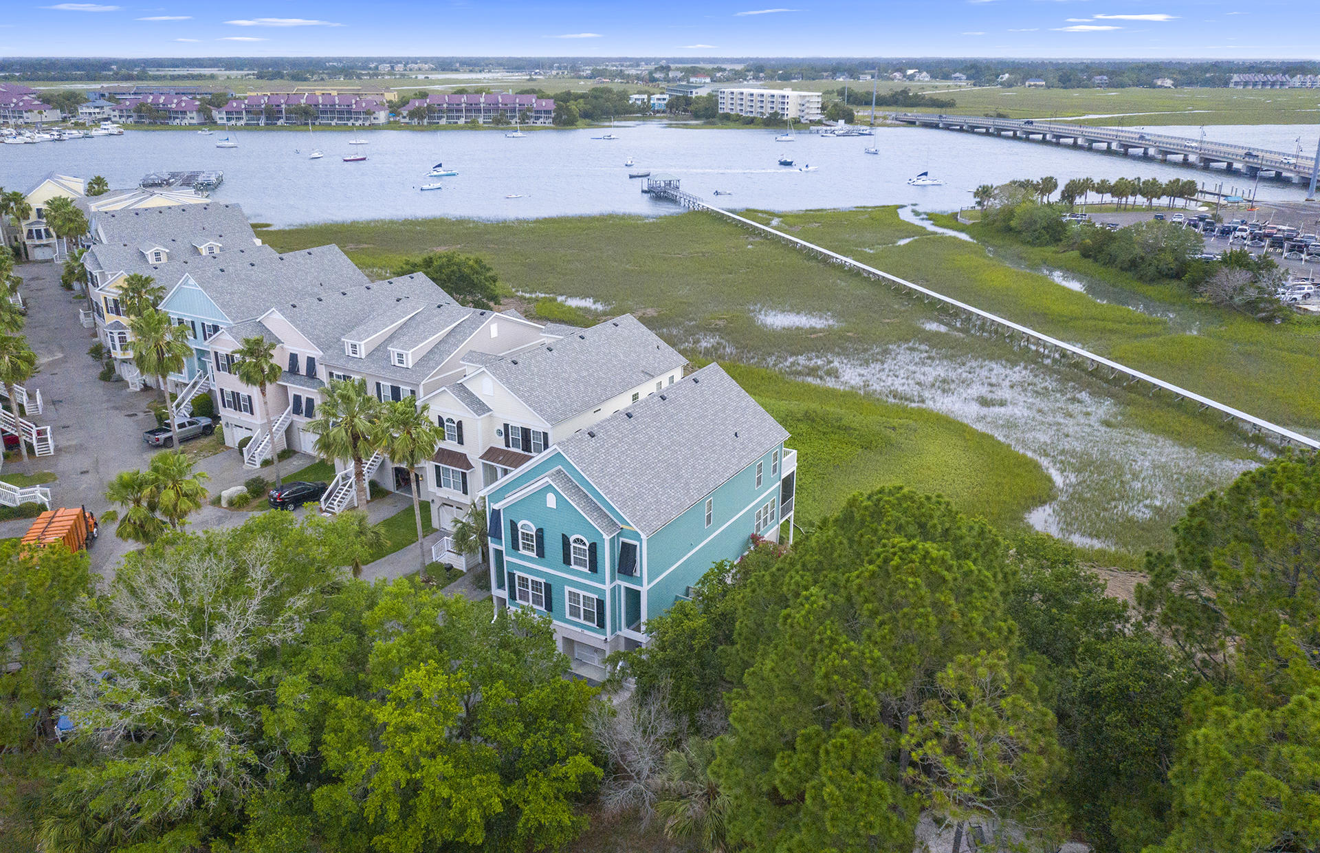 Waters Edge Homes For Sale - 80 2nd, Folly Beach, SC - 17