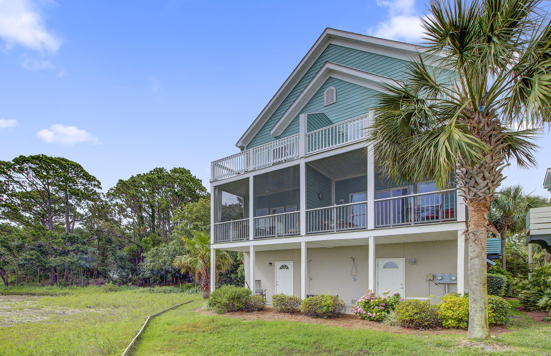 Waters Edge Homes For Sale - 80 2nd, Folly Beach, SC - 20