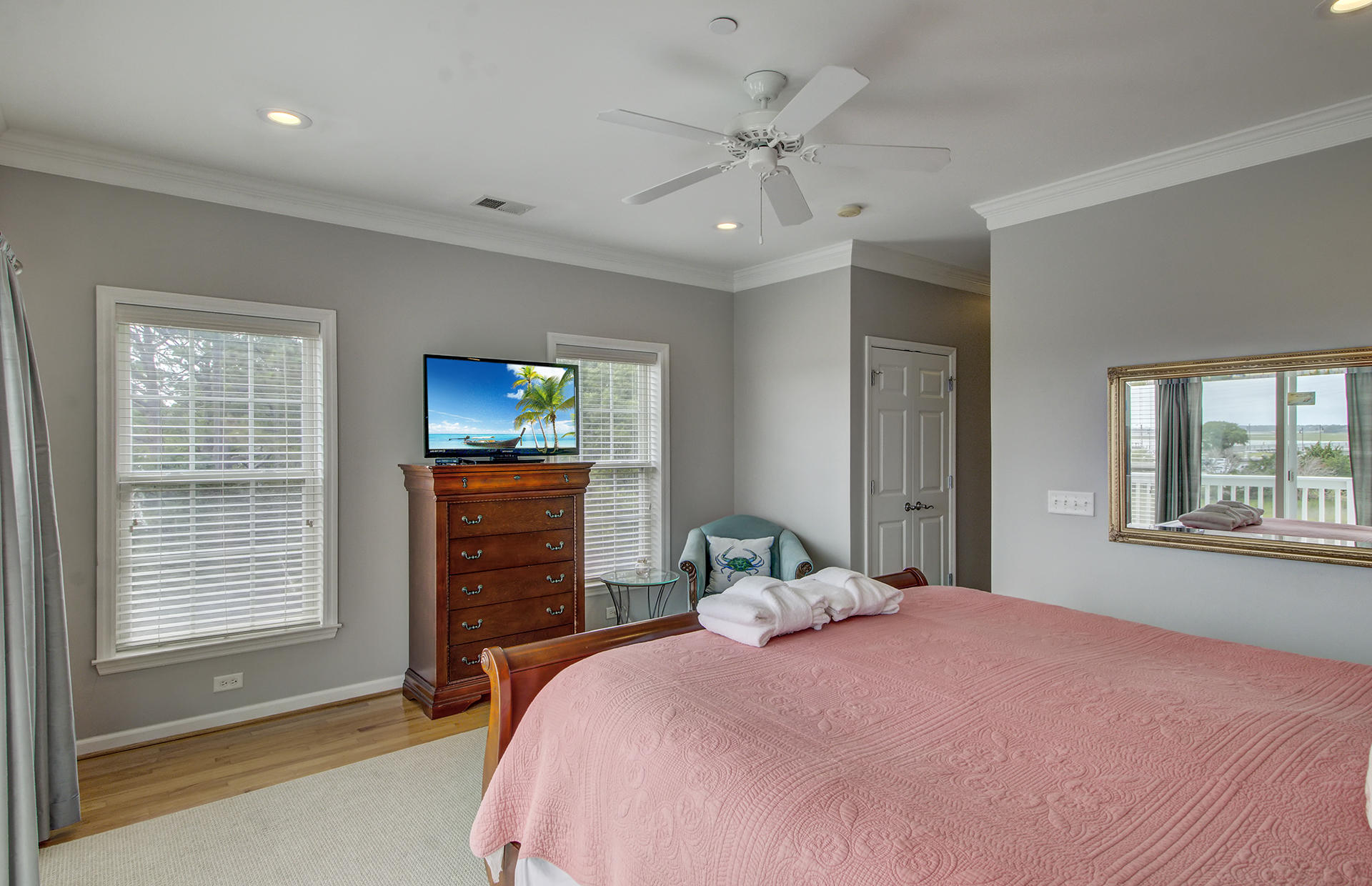 Waters Edge Homes For Sale - 80 2nd, Folly Beach, SC - 53