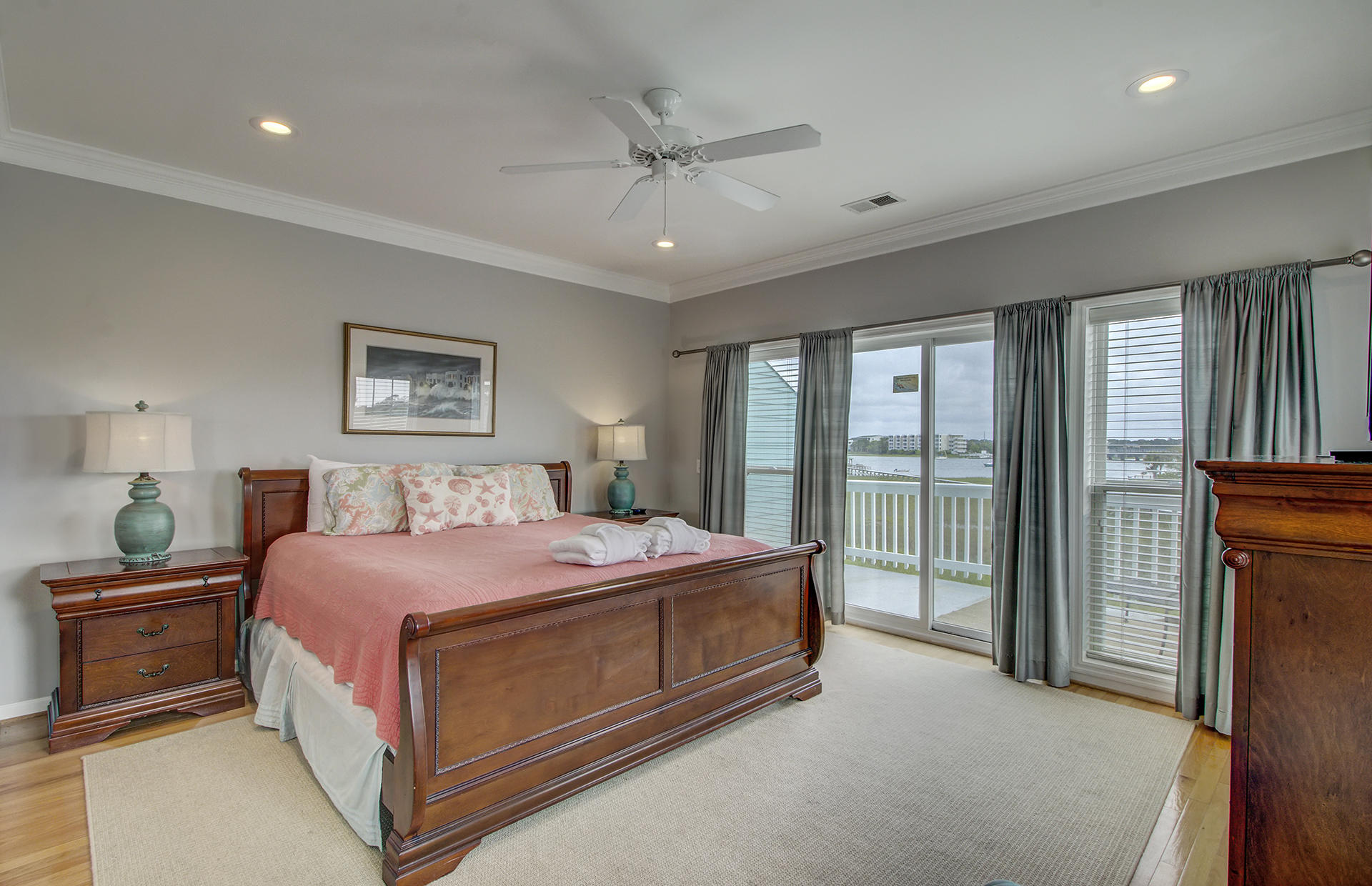Waters Edge Homes For Sale - 80 2nd, Folly Beach, SC - 55