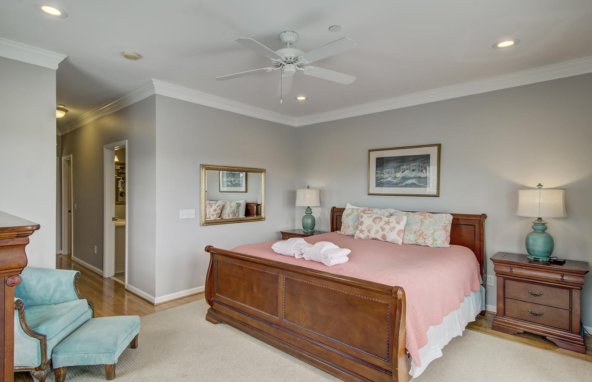 Waters Edge Homes For Sale - 80 2nd, Folly Beach, SC - 54
