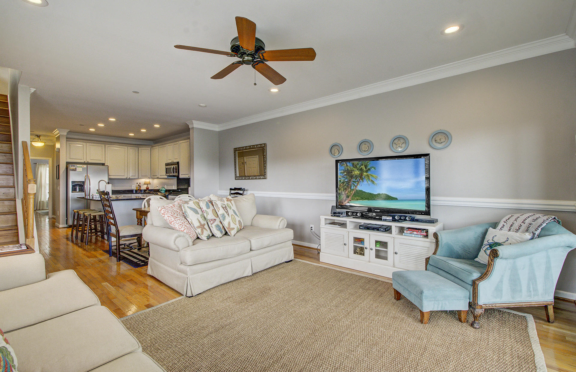 Waters Edge Homes For Sale - 80 2nd, Folly Beach, SC - 10