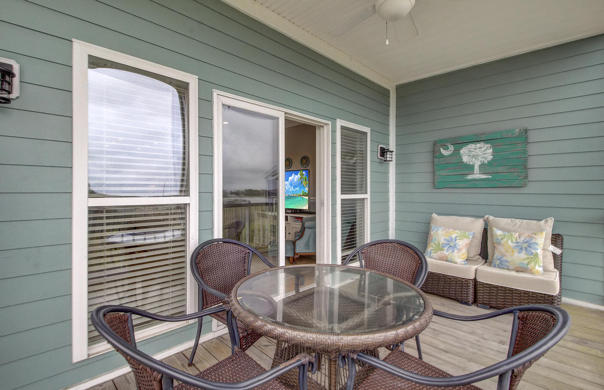 Waters Edge Homes For Sale - 80 2nd, Folly Beach, SC - 8