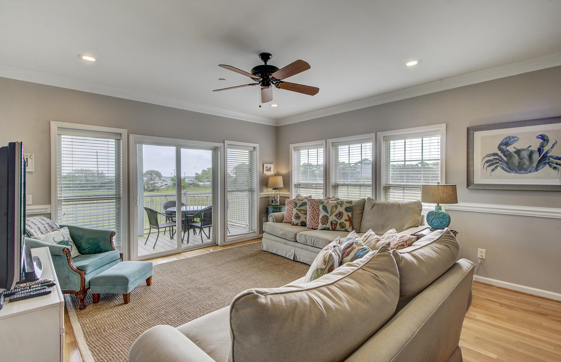 Waters Edge Homes For Sale - 80 2nd, Folly Beach, SC - 11