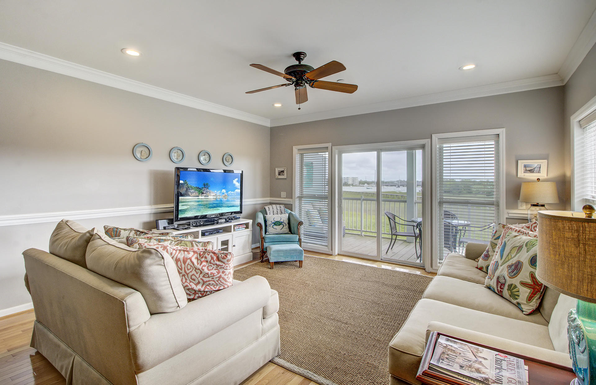 Waters Edge Homes For Sale - 80 2nd, Folly Beach, SC - 12