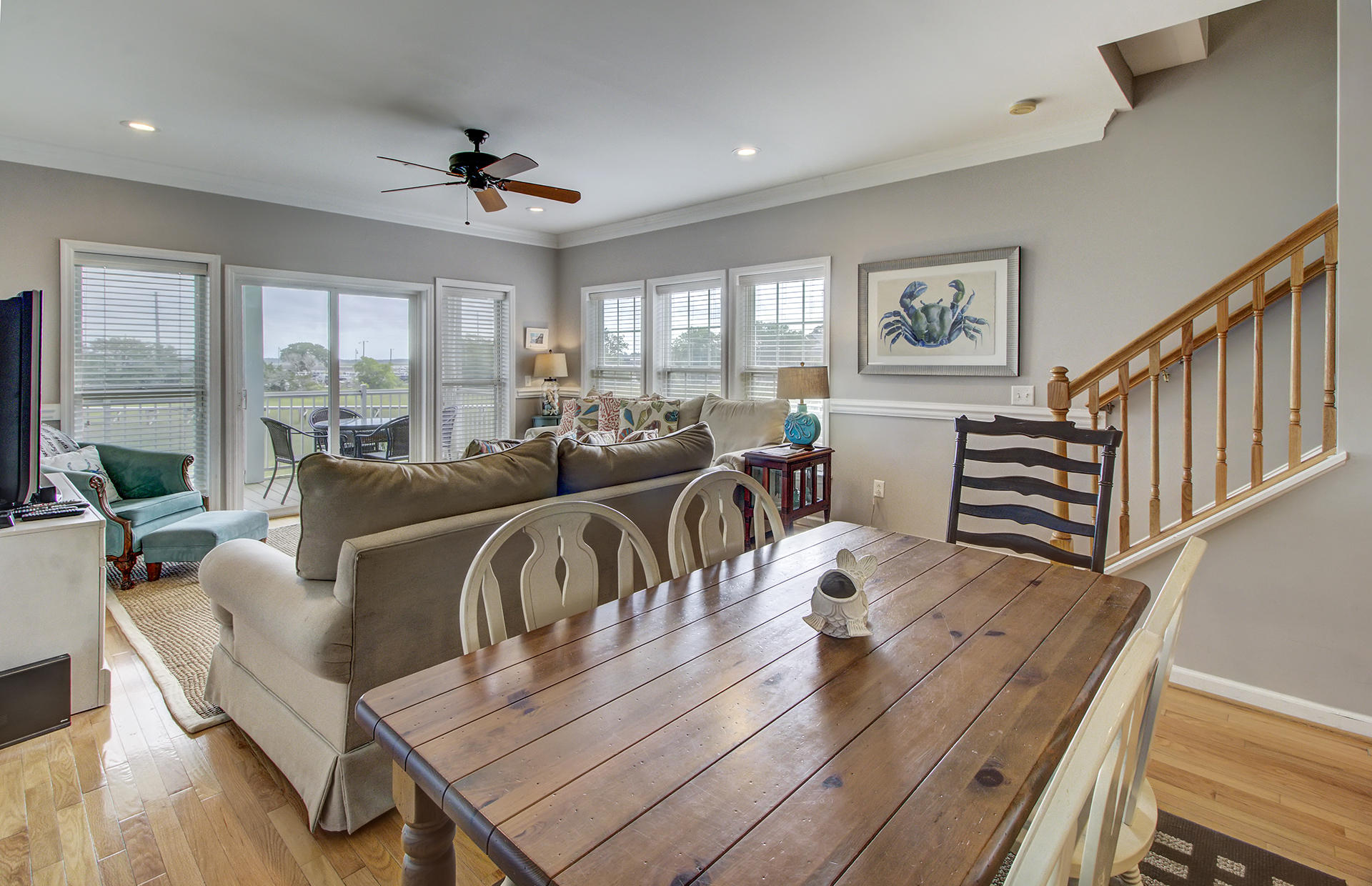 Waters Edge Homes For Sale - 80 2nd, Folly Beach, SC - 13
