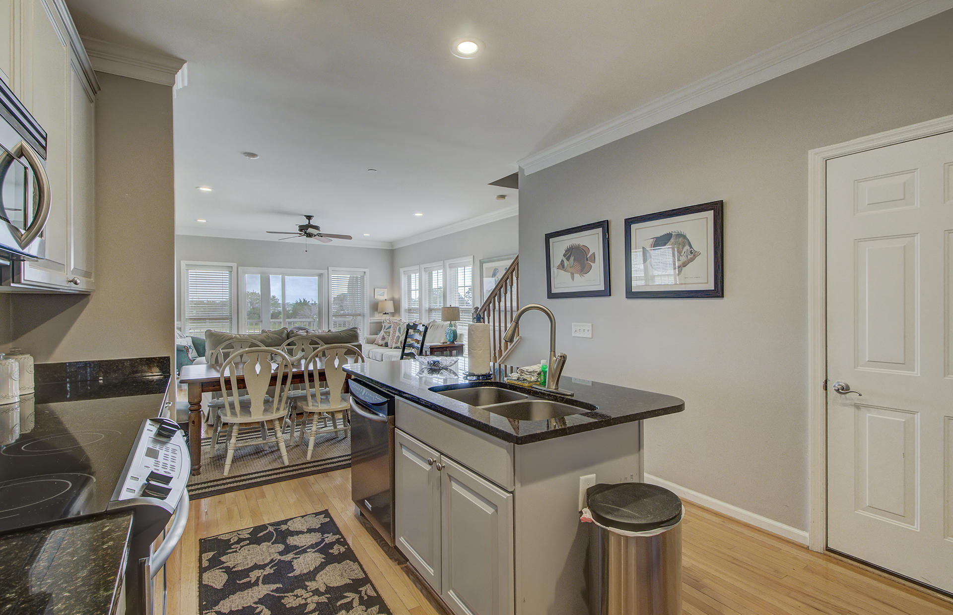 Waters Edge Homes For Sale - 80 2nd, Folly Beach, SC - 45