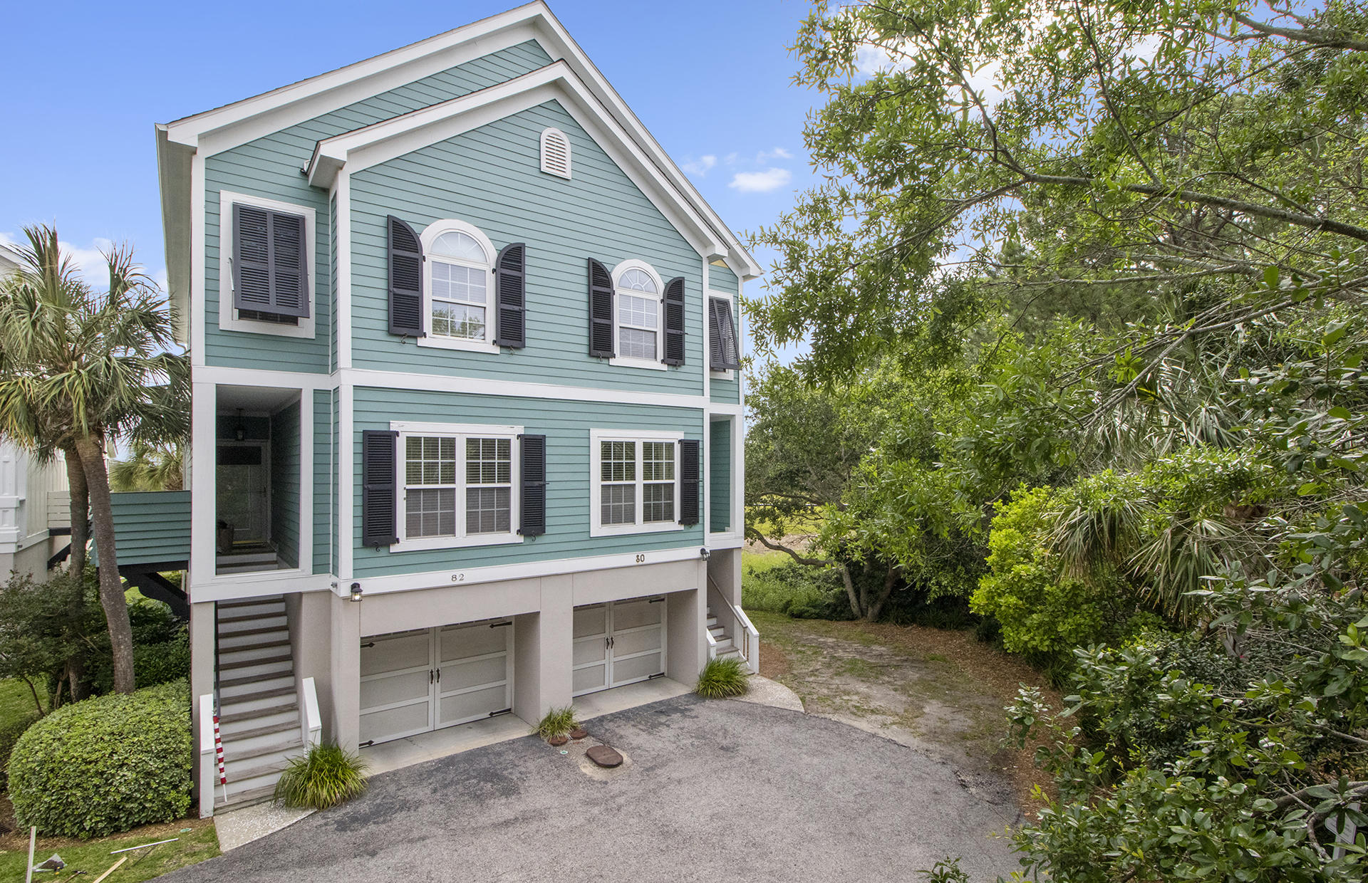 Waters Edge Homes For Sale - 80 2nd, Folly Beach, SC - 47