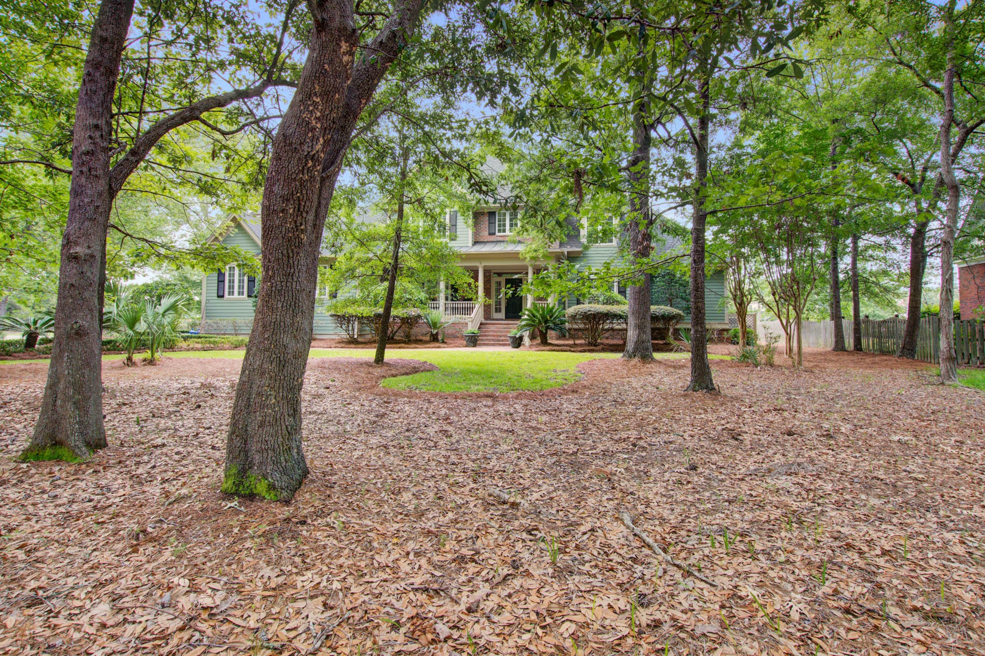 Dunes West Homes For Sale - 2069 Shell Ring, Mount Pleasant, SC - 3