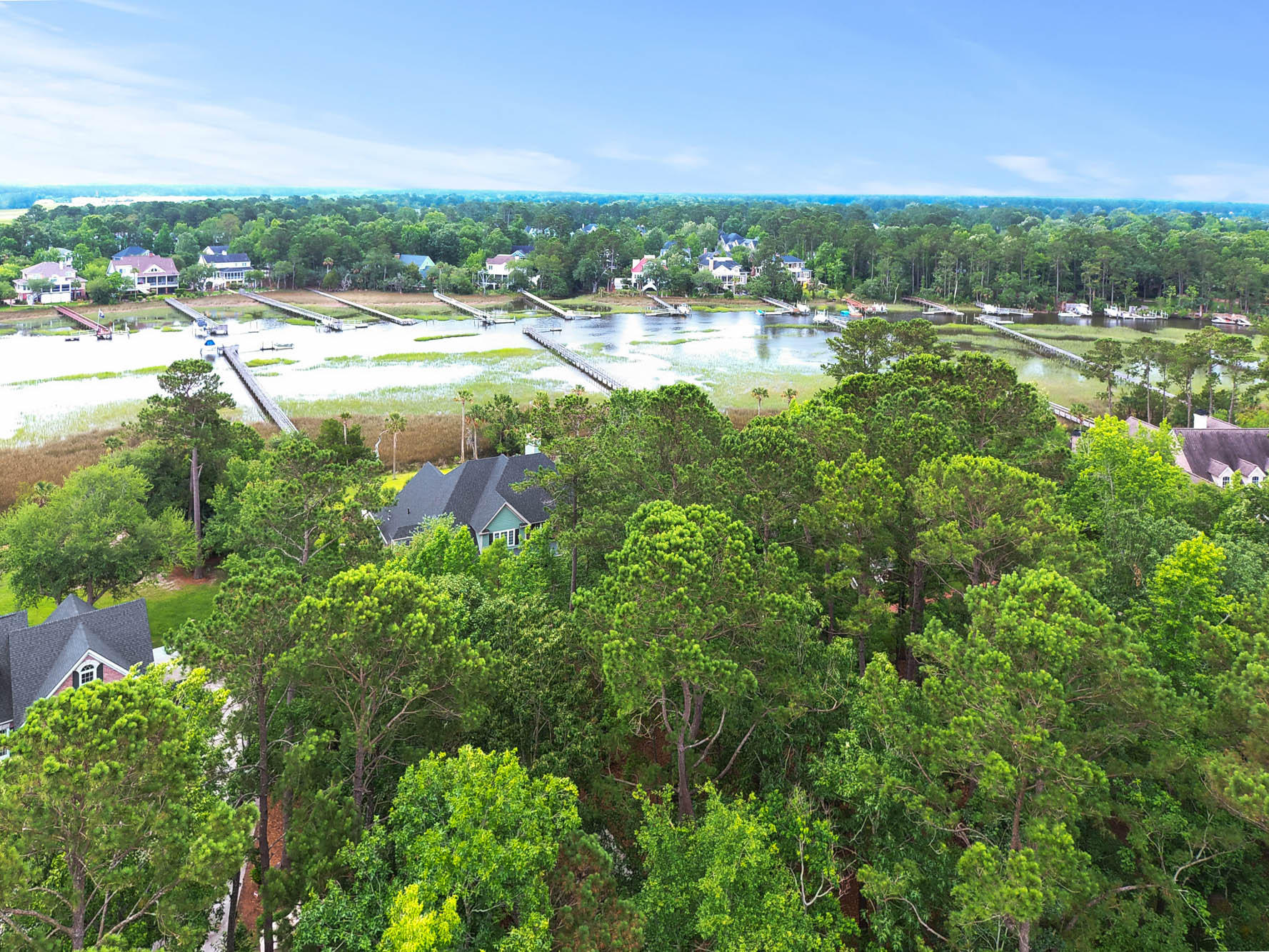Dunes West Homes For Sale - 2069 Shell Ring, Mount Pleasant, SC - 5