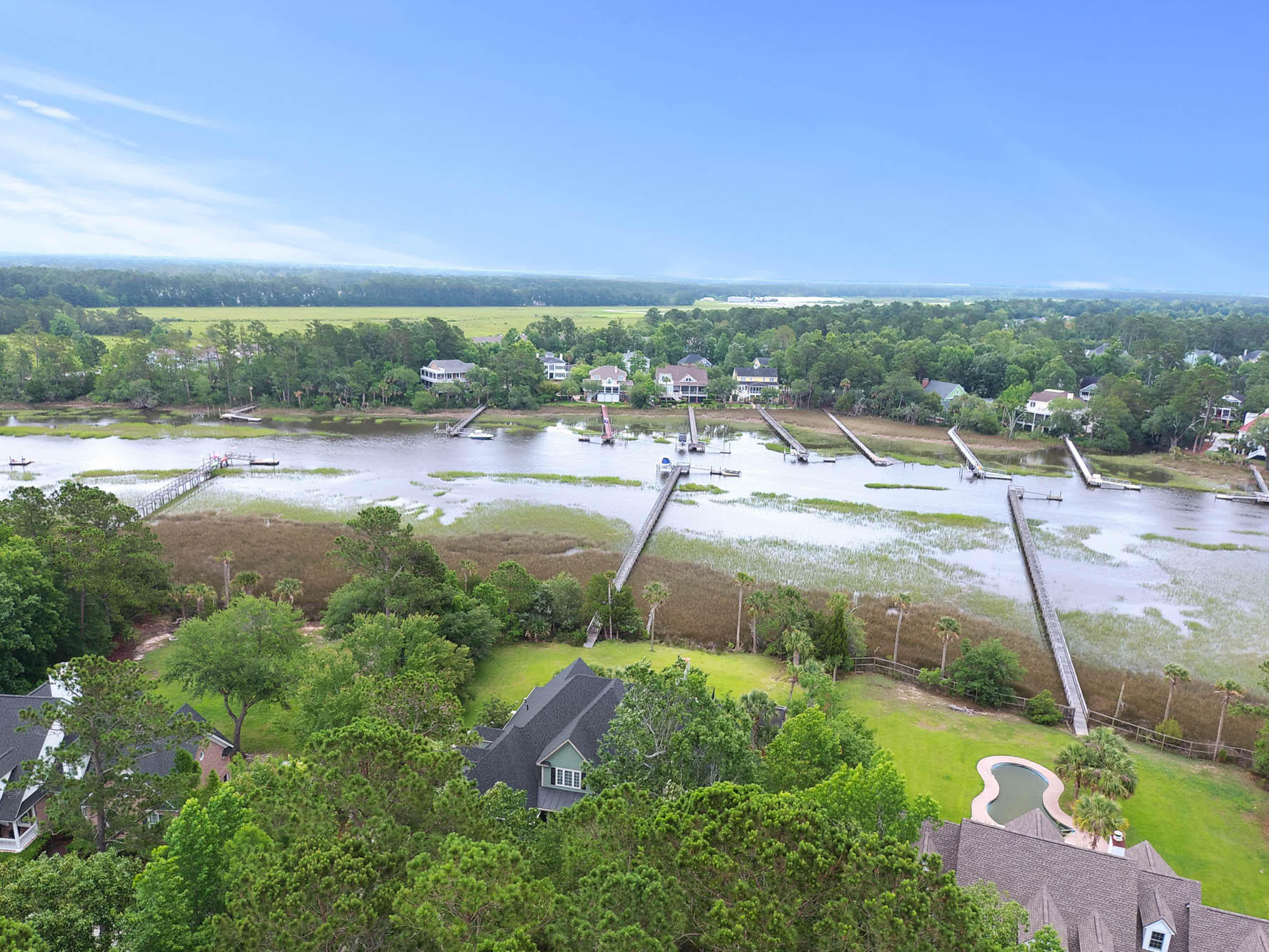 Dunes West Homes For Sale - 2069 Shell Ring, Mount Pleasant, SC - 2
