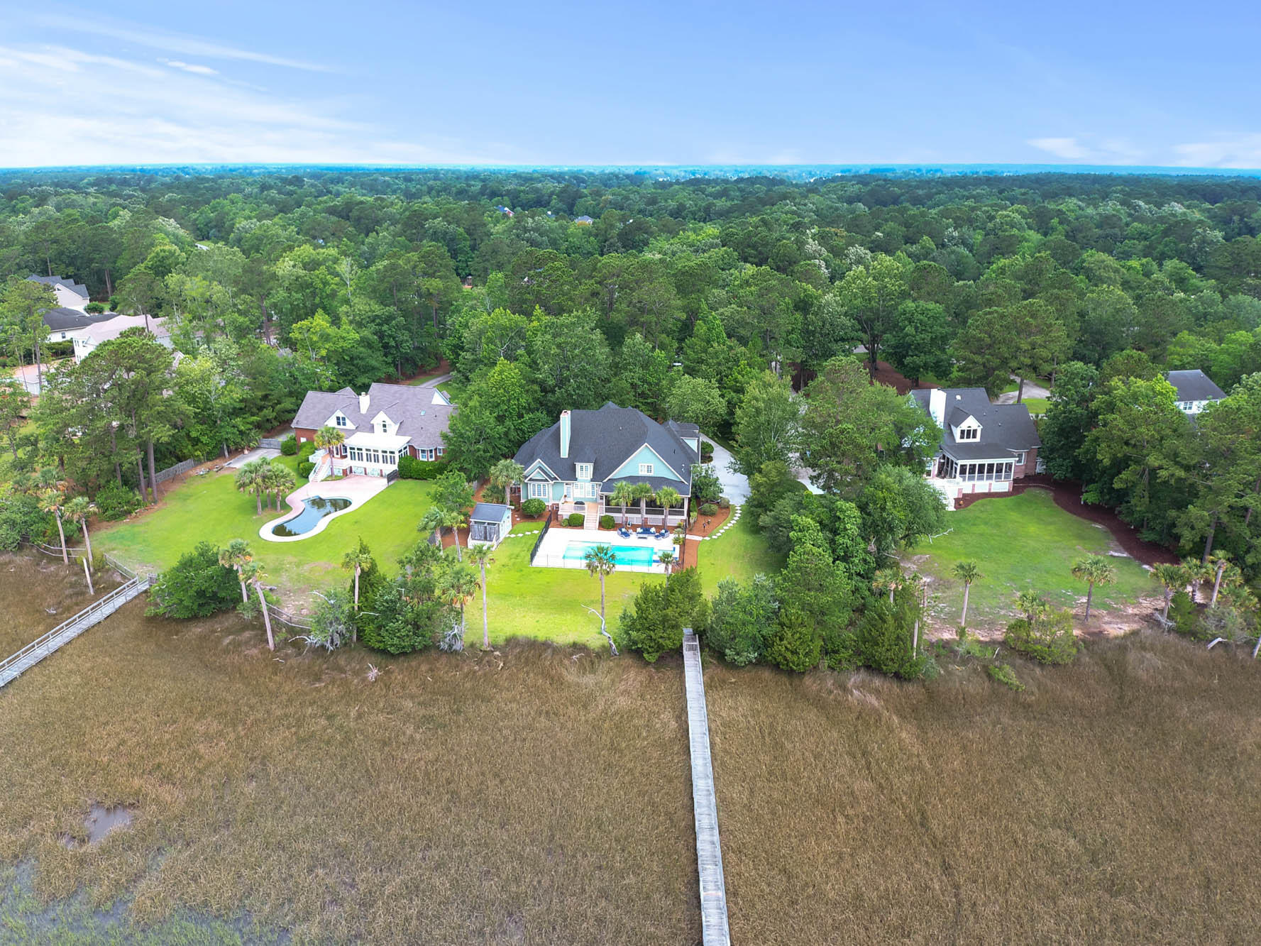Dunes West Homes For Sale - 2069 Shell Ring, Mount Pleasant, SC - 4