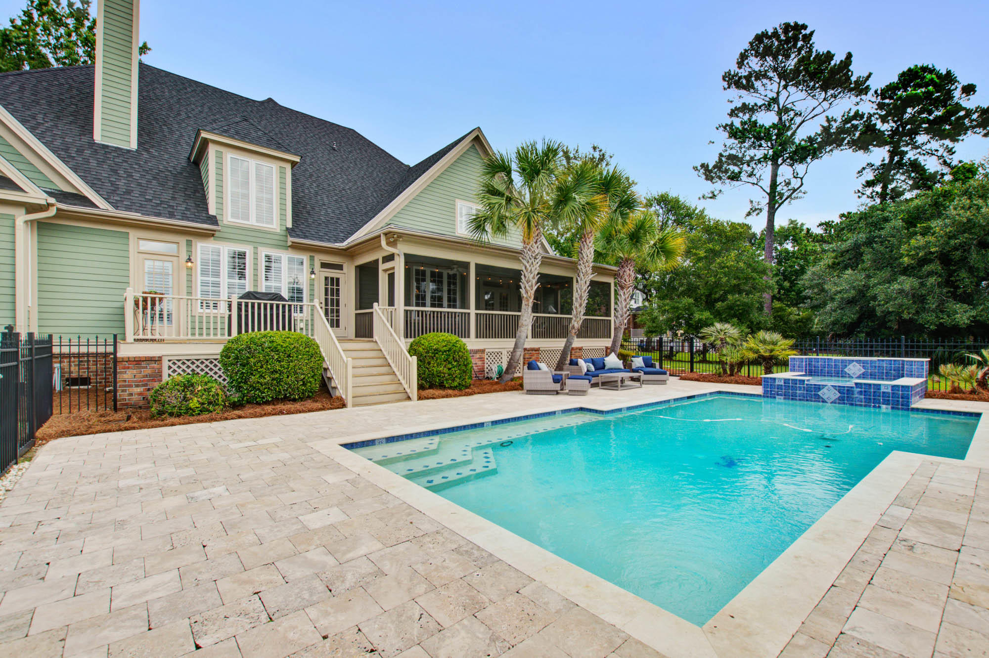 Dunes West Homes For Sale - 2069 Shell Ring, Mount Pleasant, SC - 15