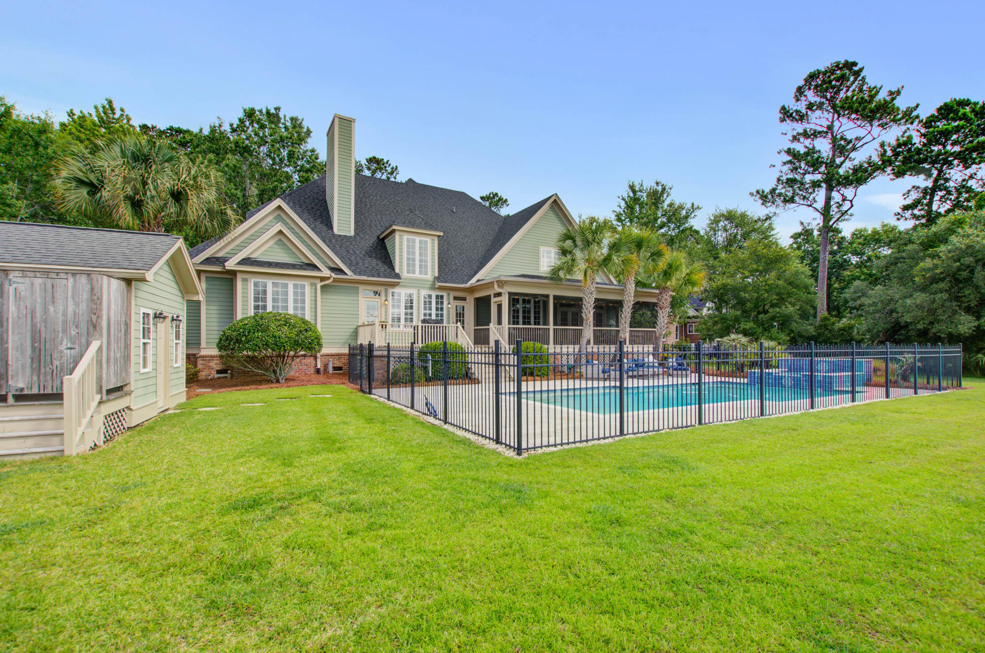 Dunes West Homes For Sale - 2069 Shell Ring, Mount Pleasant, SC - 16