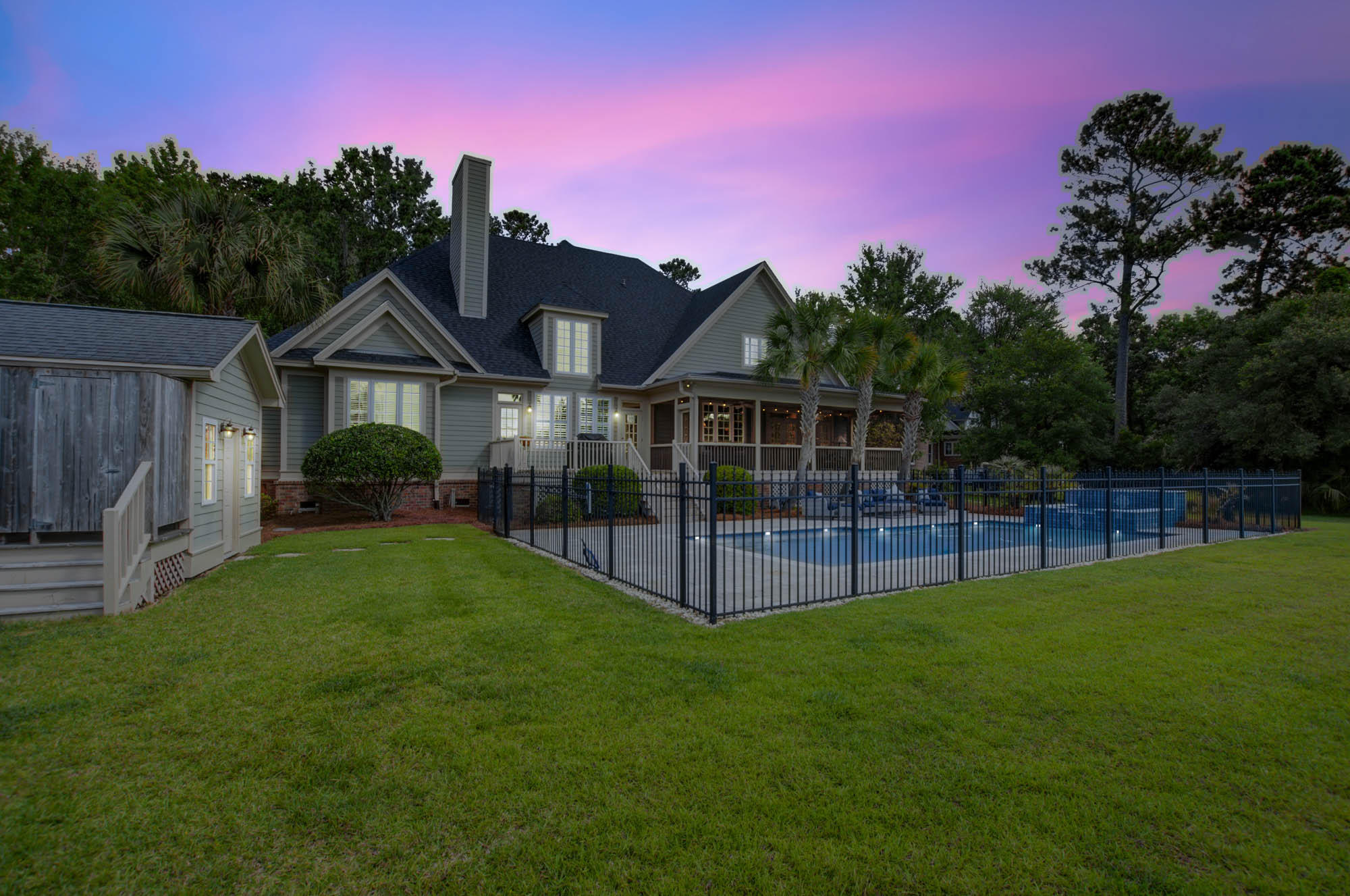 Dunes West Homes For Sale - 2069 Shell Ring, Mount Pleasant, SC - 17