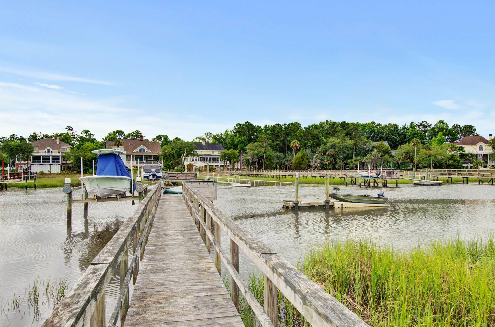 Dunes West Homes For Sale - 2069 Shell Ring, Mount Pleasant, SC - 19