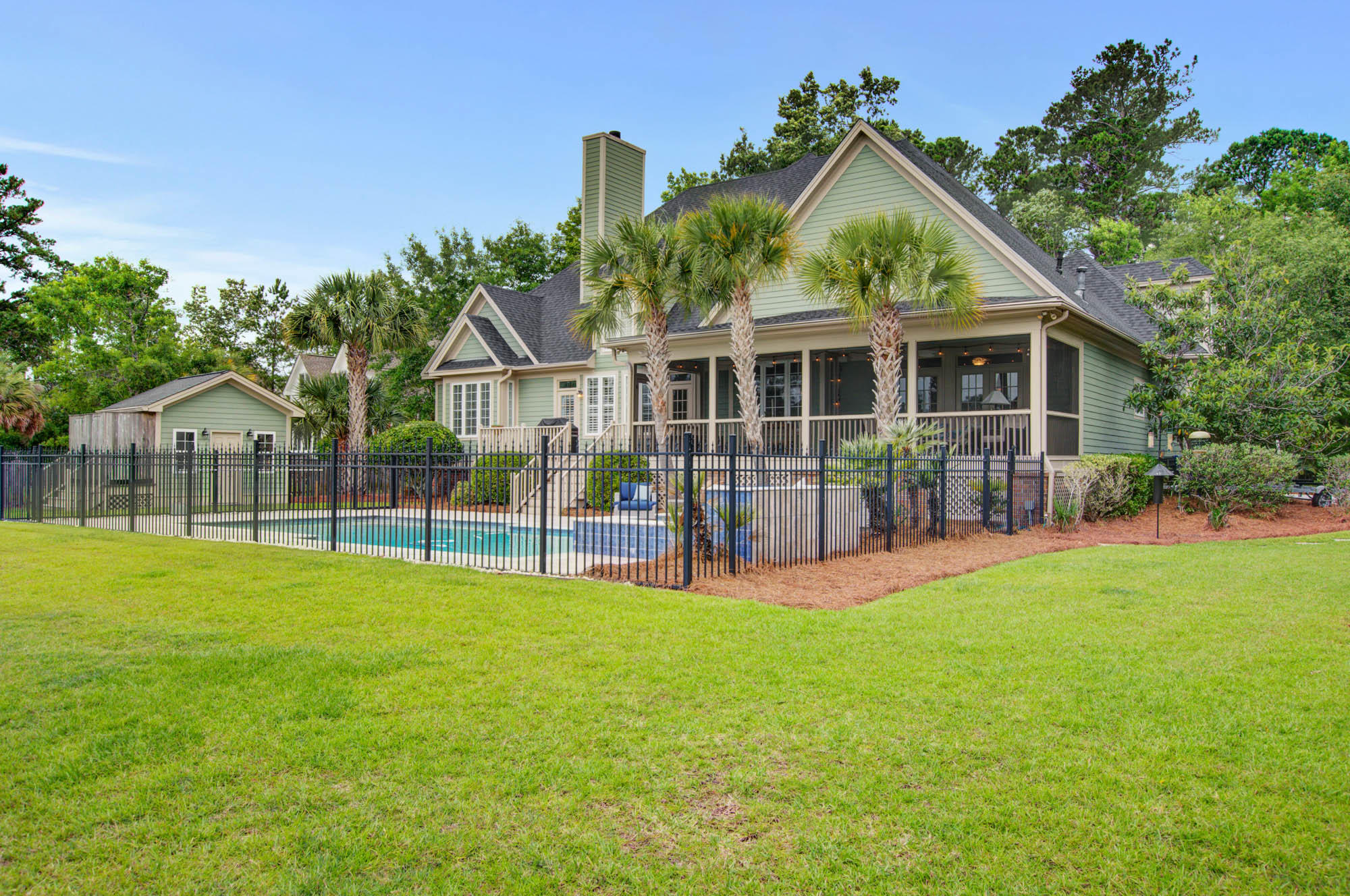 Dunes West Homes For Sale - 2069 Shell Ring, Mount Pleasant, SC - 24