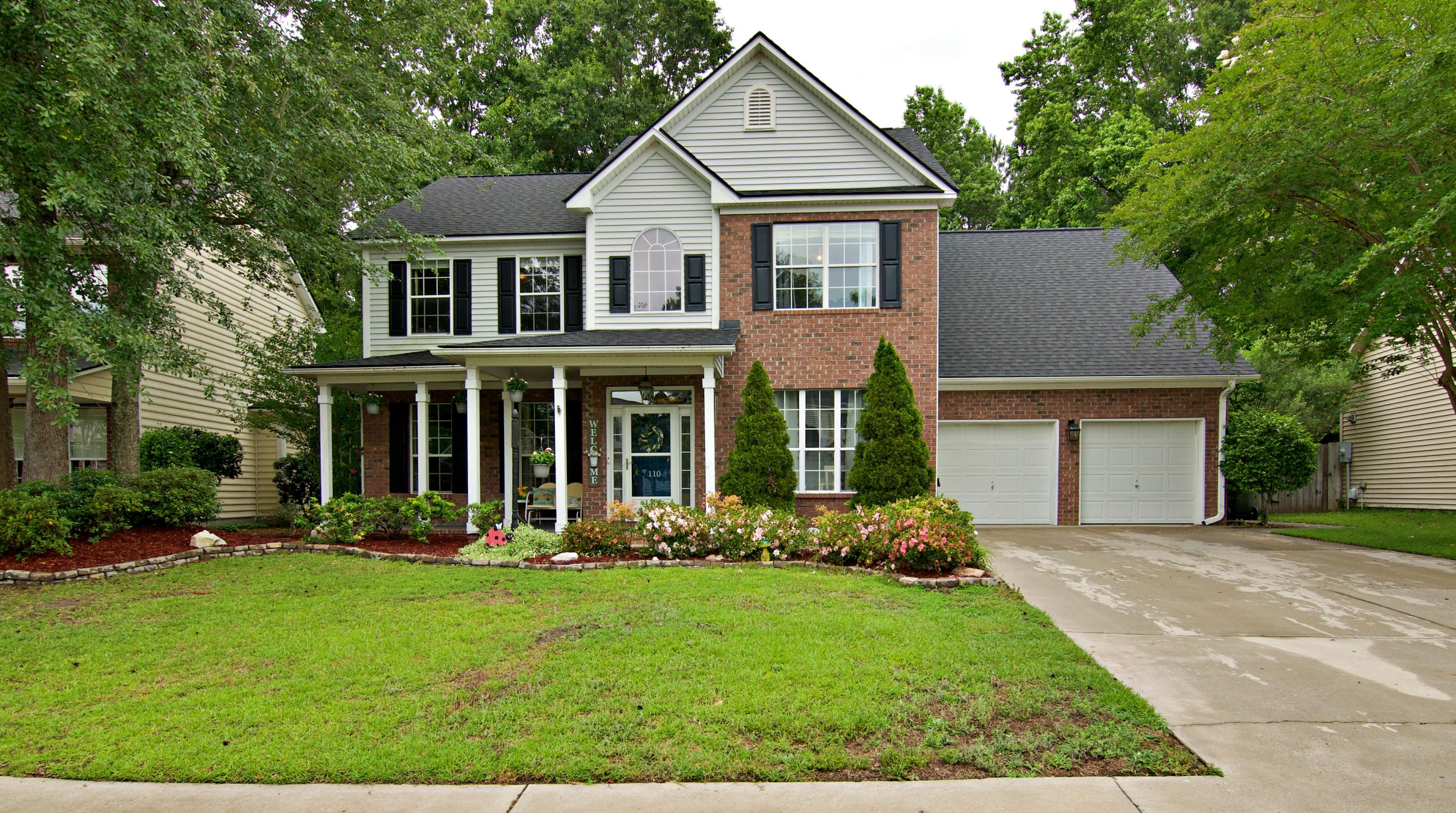 110 Guildford Drive Goose Creek, SC 29445