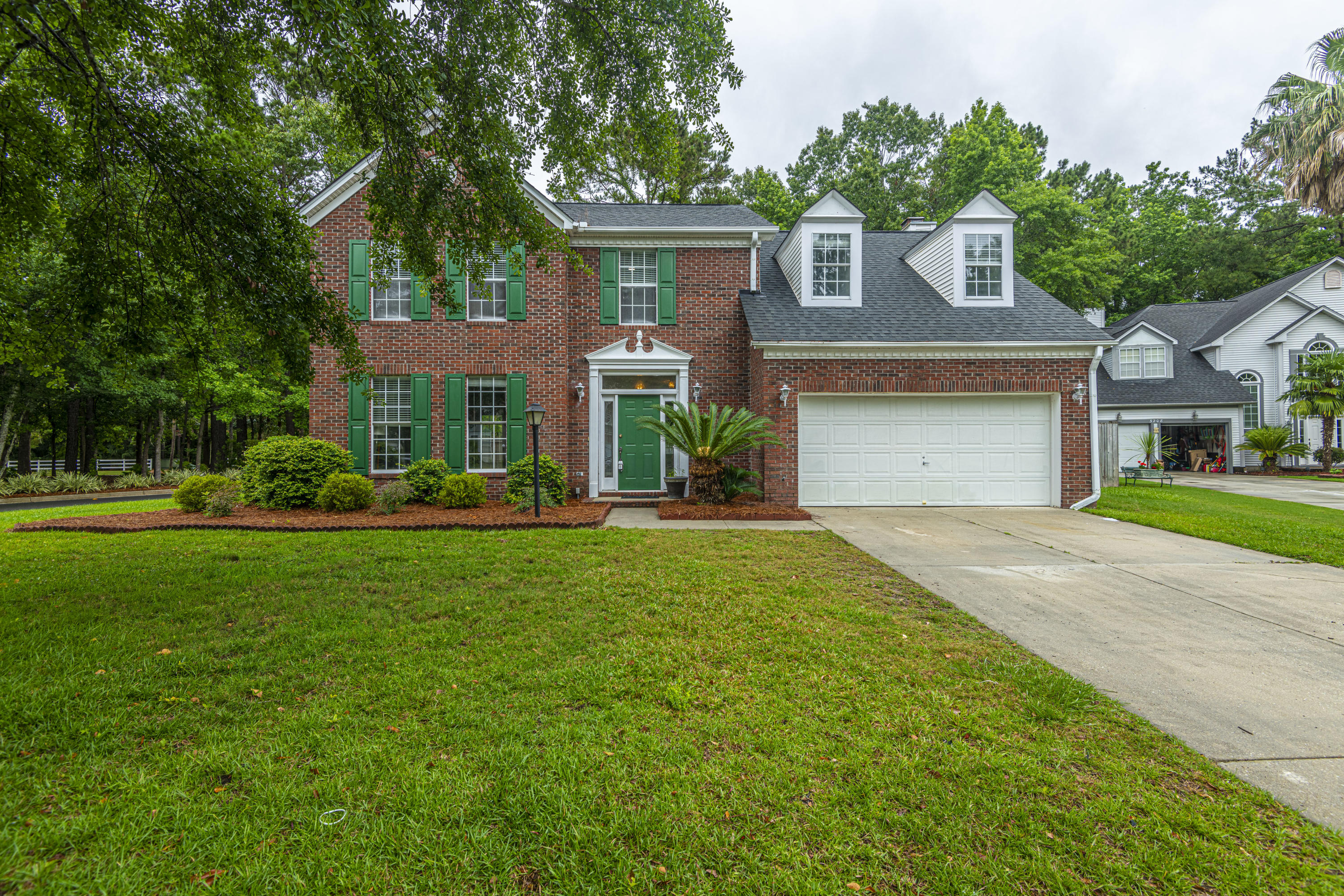 3204 Rose Walk Court Mount Pleasant, SC 29466