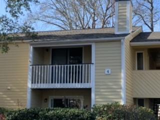 1054 Anna Knapp Boulevard UNIT 4 E Mount Pleasant, SC 29464