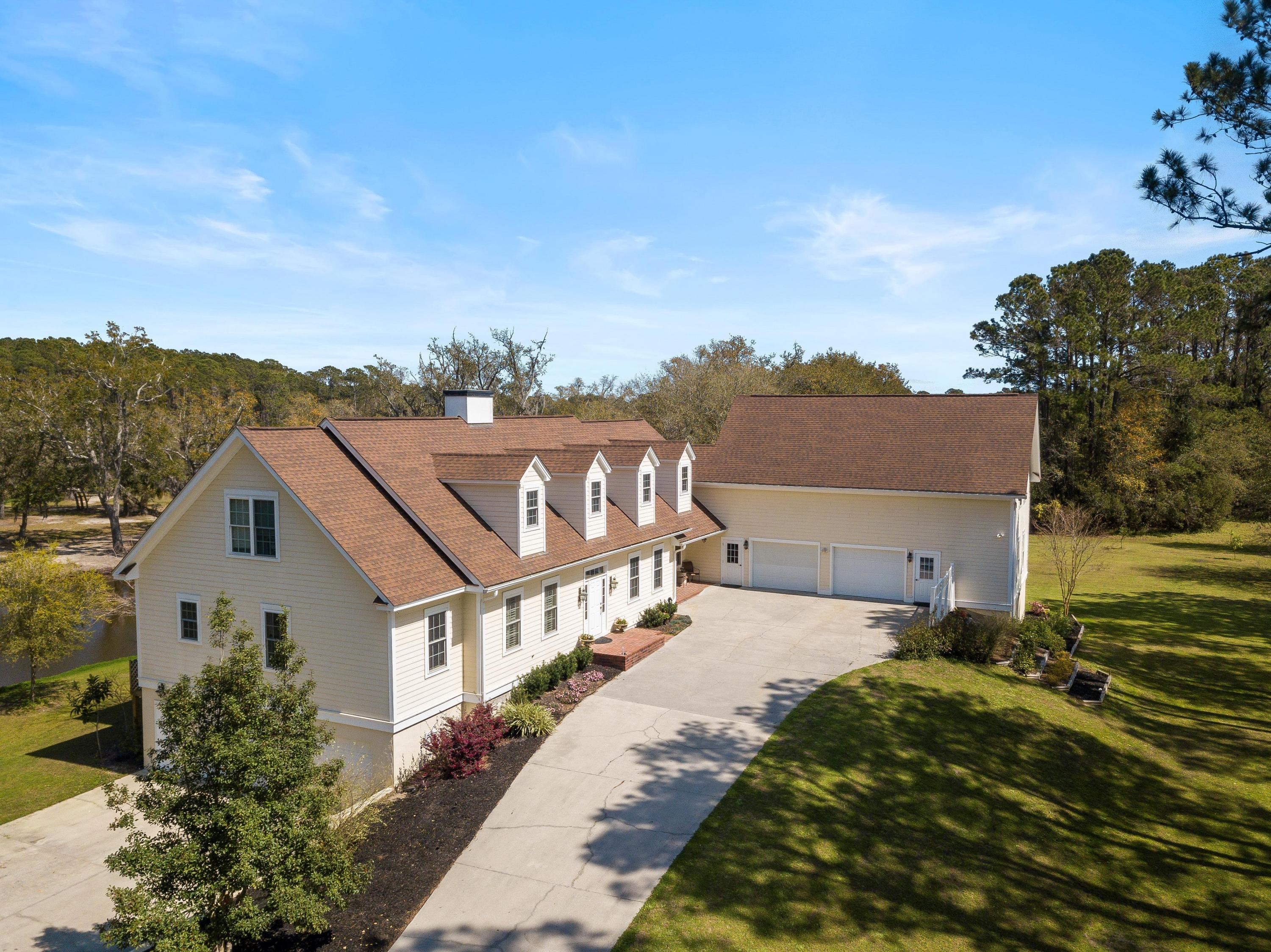 2600 Royal Oak Drive Johns Island, SC 29455