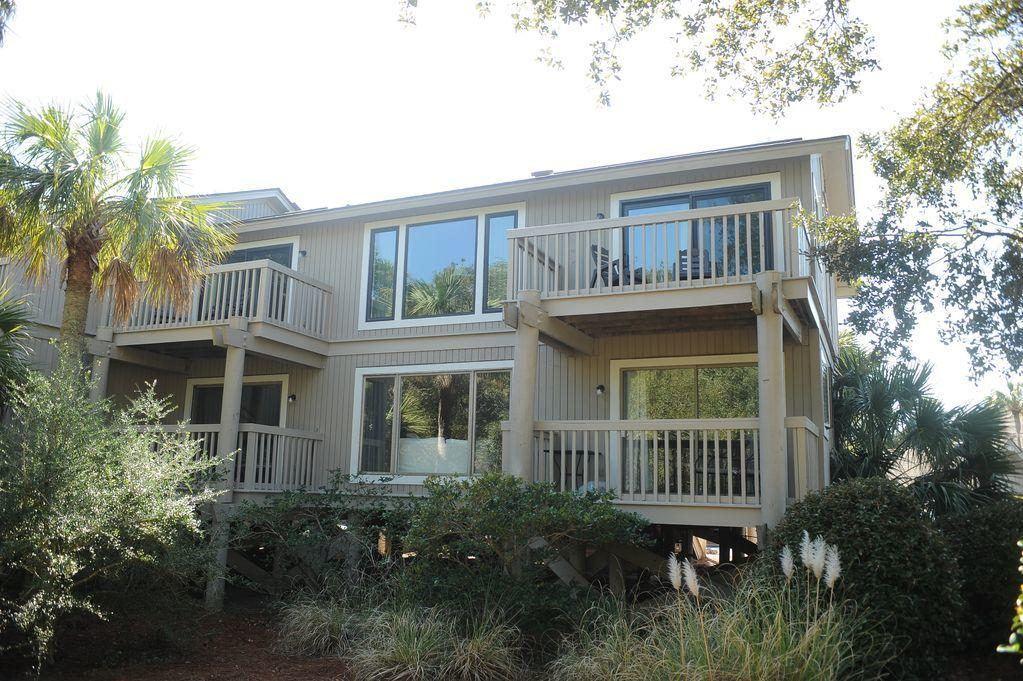 20 Lagoon Villas Isle Of Palms, SC 29451