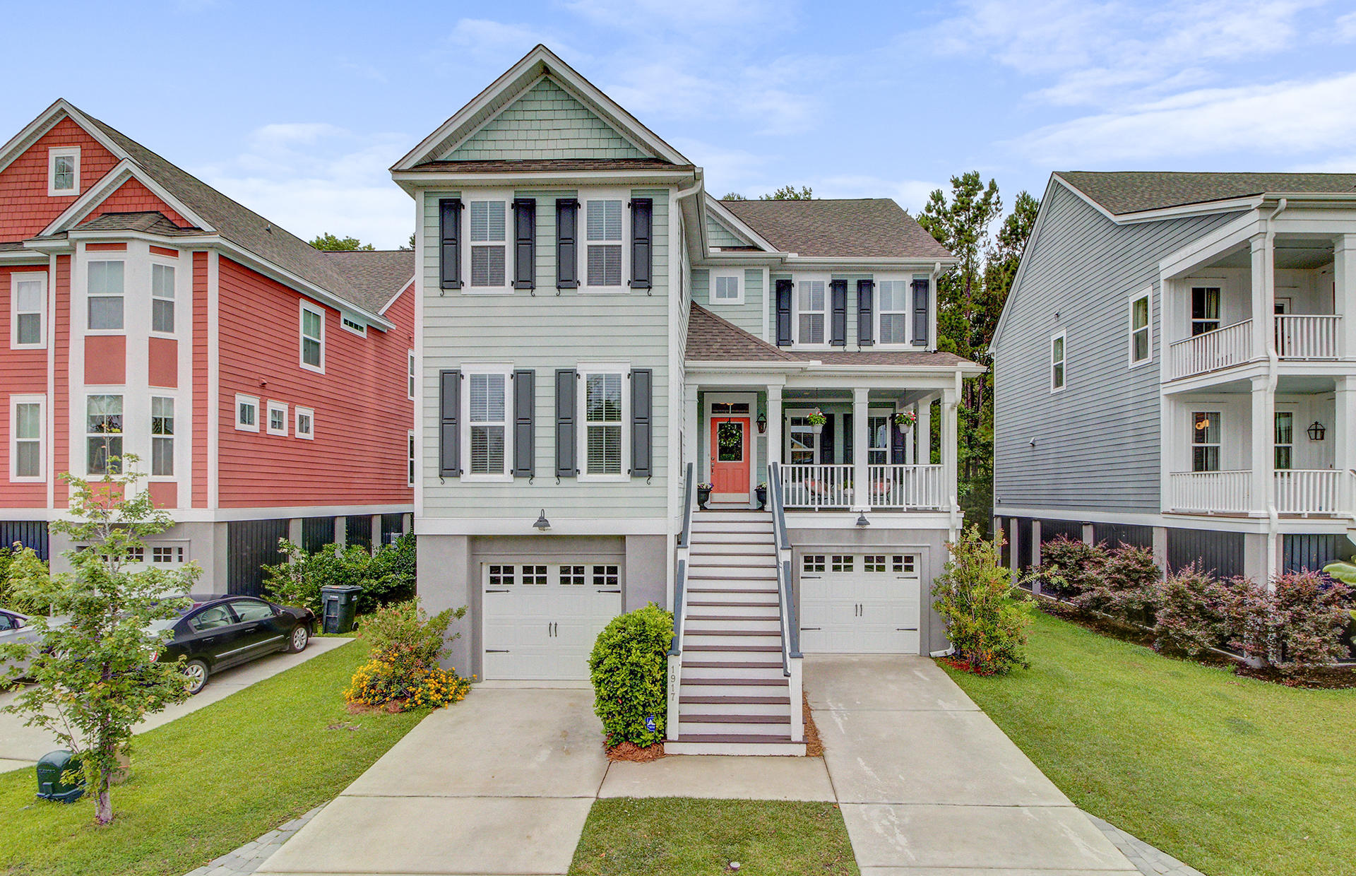 1917 Clay Lane Charleston, SC 29414