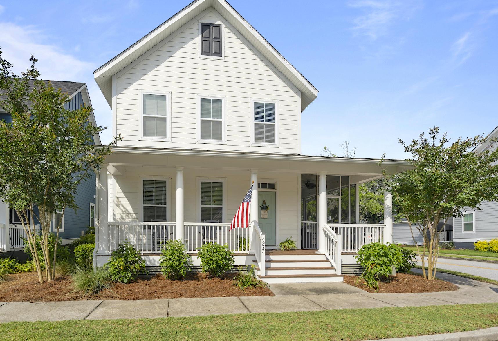4973 W Libert Park Circle North Charleston, SC 29405