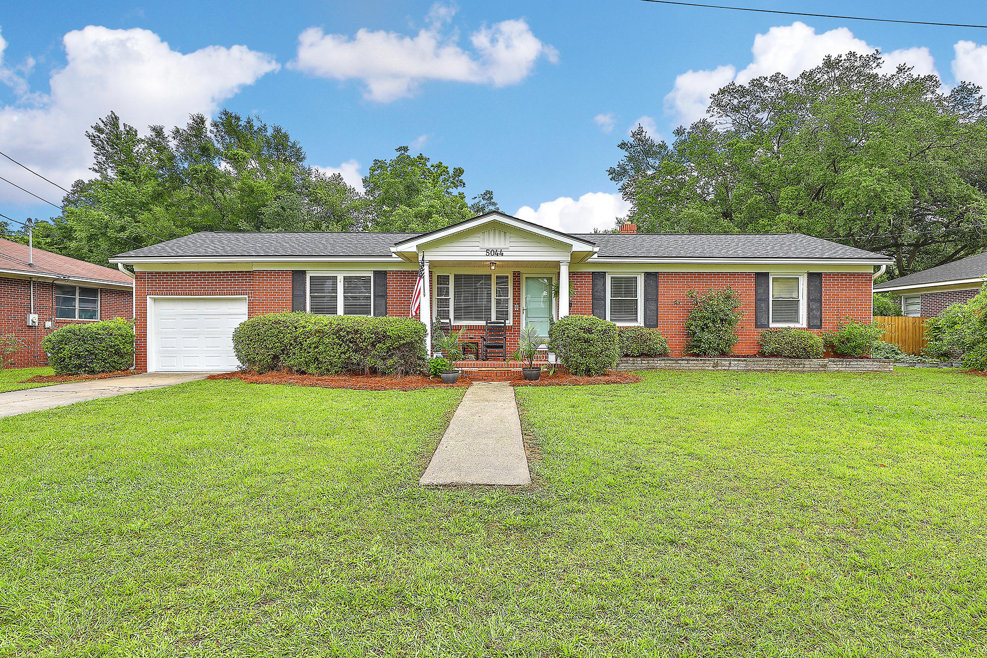 5044 Princeton Street North Charleston, SC 29405