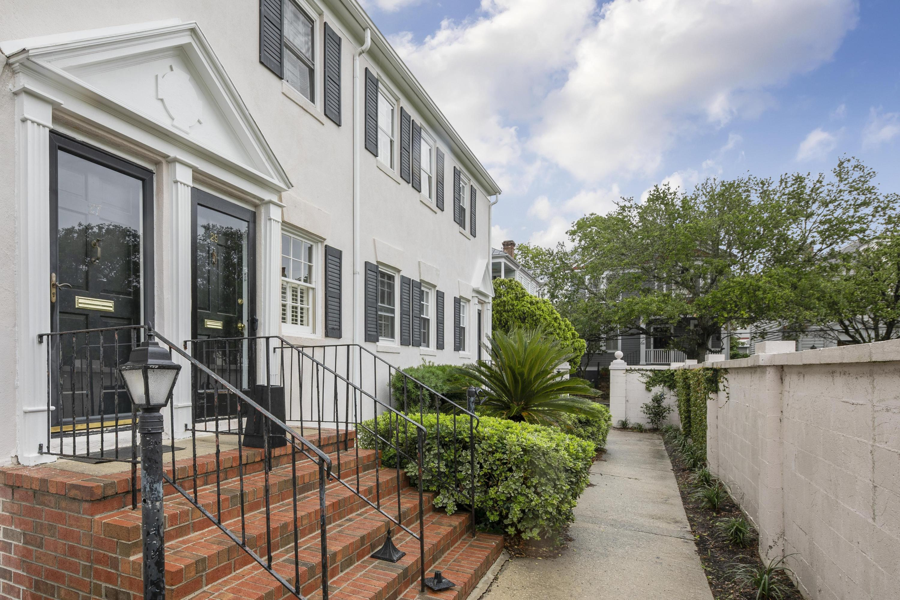 27 Ashley Avenue Charleston, SC 29401
