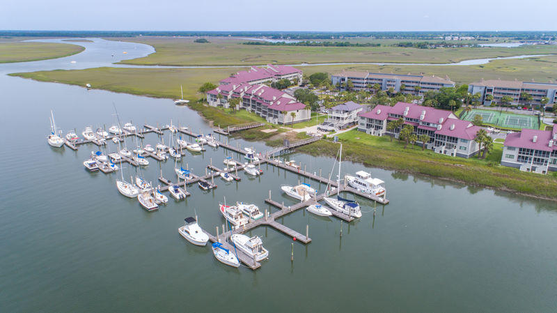 Mariners Cay Homes For Sale - 15 W Mariners Cay, Folly Beach, SC - 2