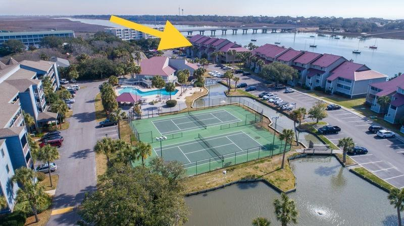 Mariners Cay Homes For Sale - 15 W Mariners Cay, Folly Beach, SC - 4
