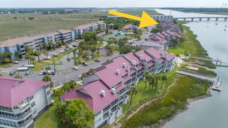 Mariners Cay Homes For Sale - 15 W Mariners Cay, Folly Beach, SC - 9