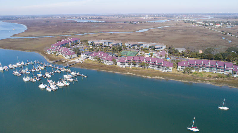 Mariners Cay Homes For Sale - 15 W Mariners Cay, Folly Beach, SC - 0