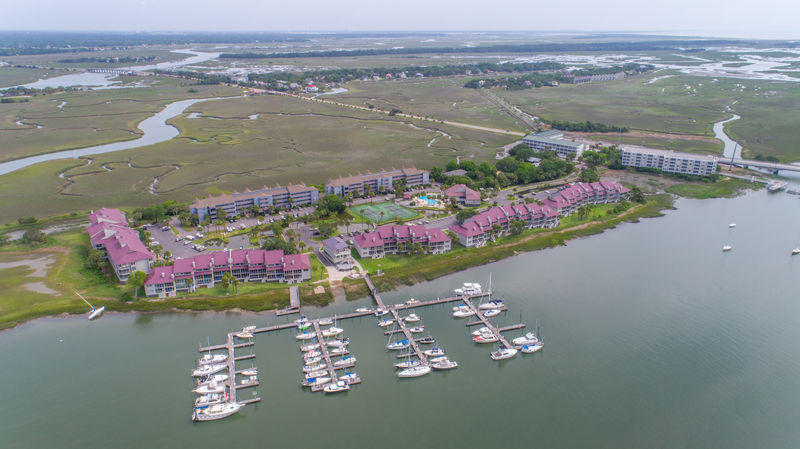 Mariners Cay Homes For Sale - 15 W Mariners Cay, Folly Beach, SC - 1