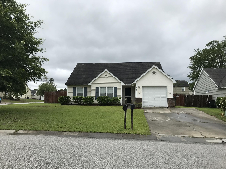 5081 Thornton Drive Summerville, SC 29485