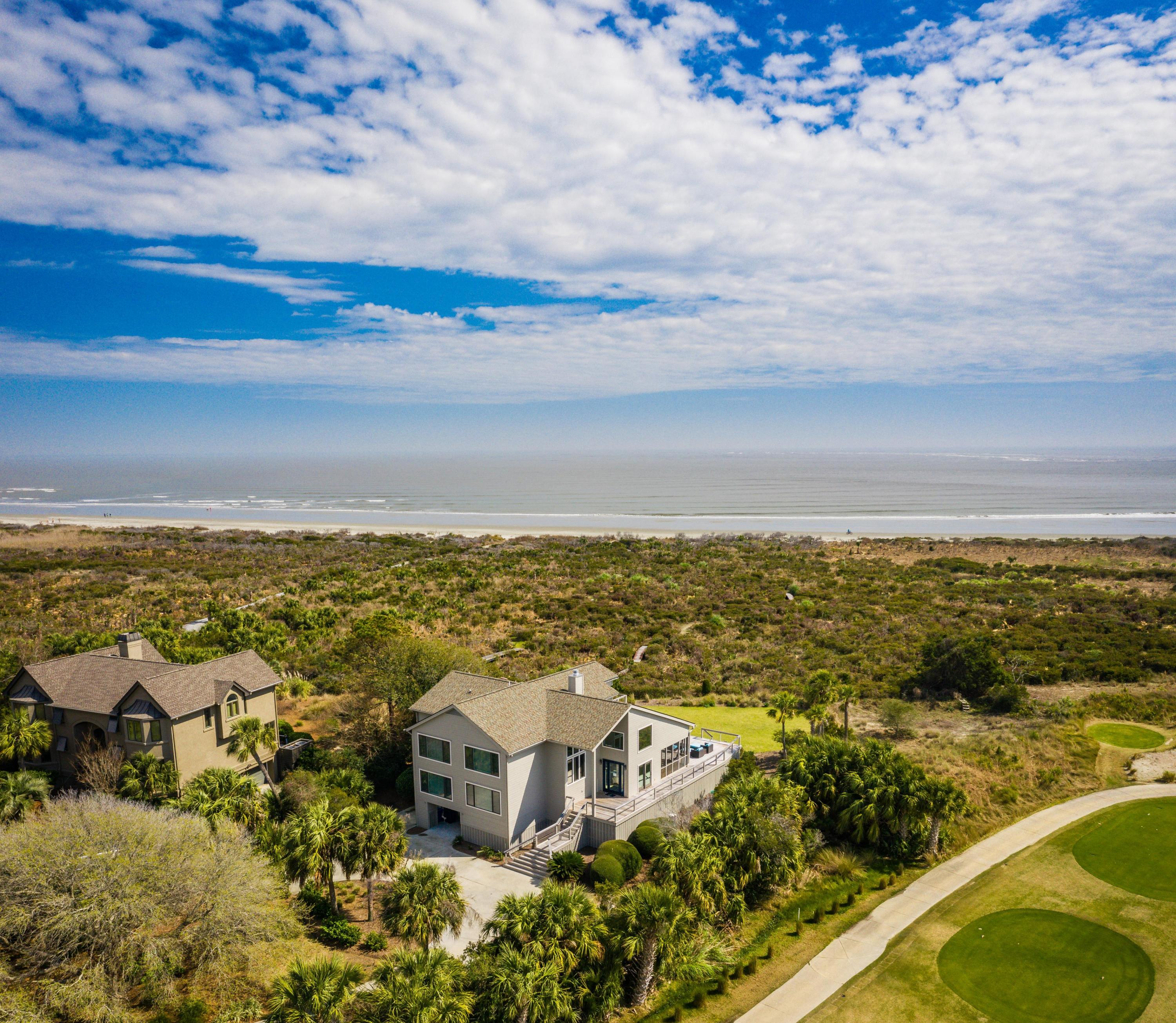 2281 Seascape Court Seabrook Island, SC 29455