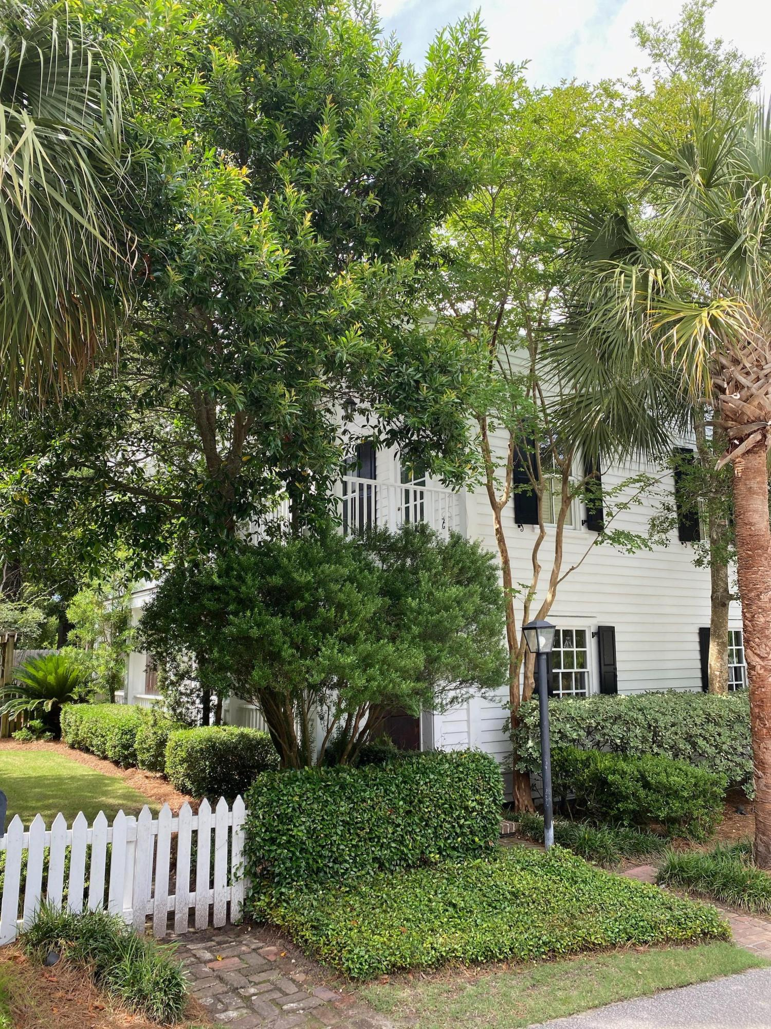 206 Bank Street Mount Pleasant, SC 29464