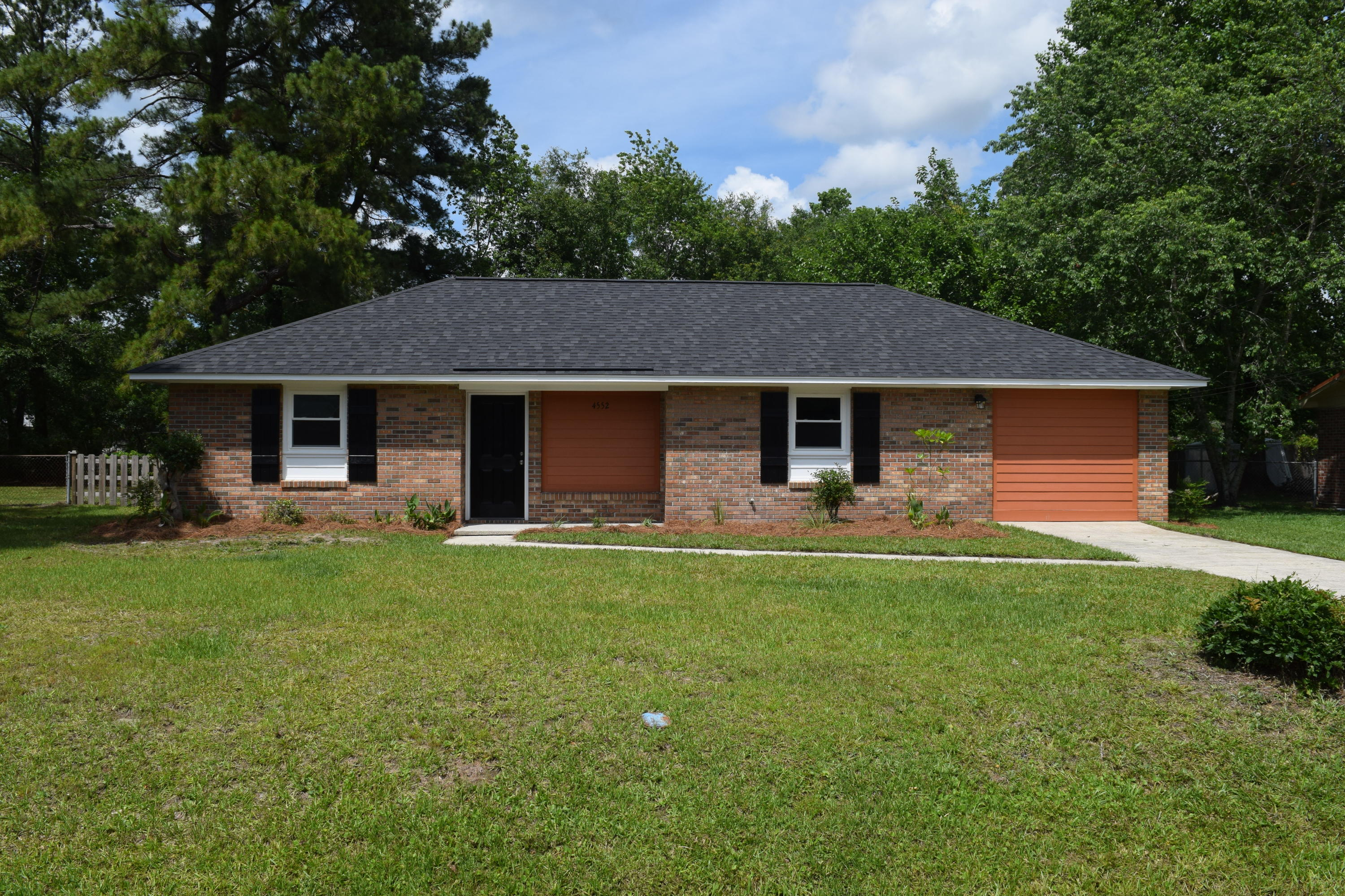 4452 Elderwood Drive Ladson, SC 29456
