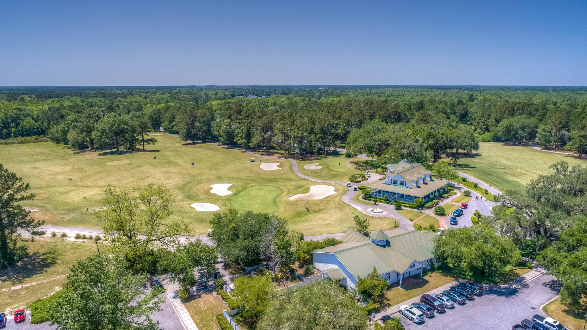 165 Golf View Lane Summerville, SC 29485