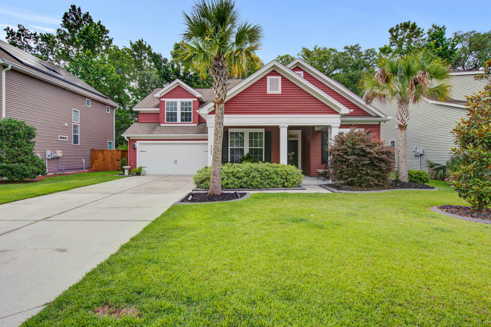 8468 Signal Island Drive North Charleston, Sc 29420