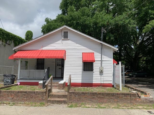 1930 Reynolds Avenue North Charleston, SC 29405