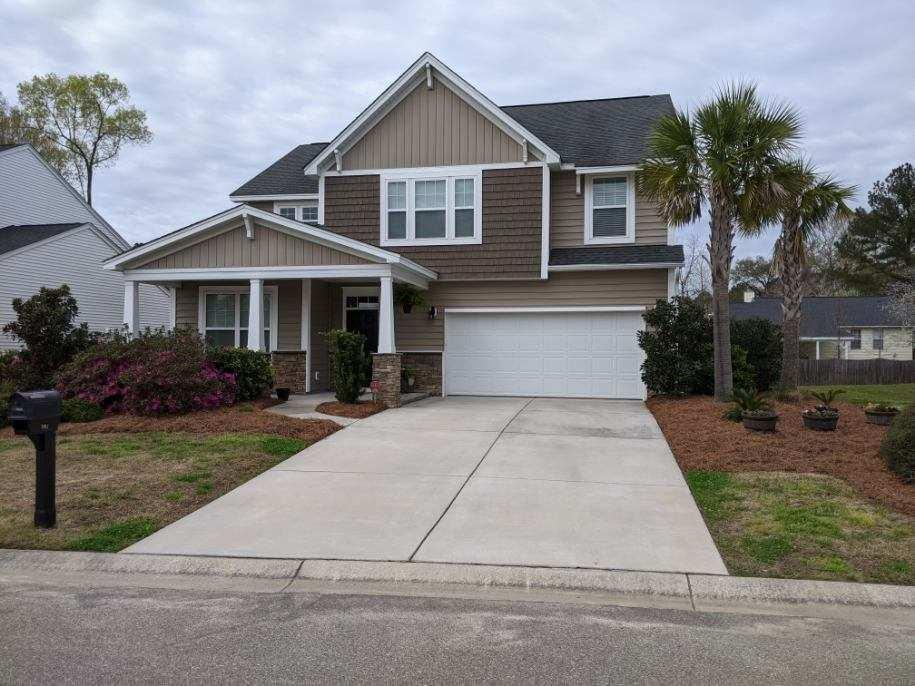 107 Marinella Drive Goose Creek, SC 29445
