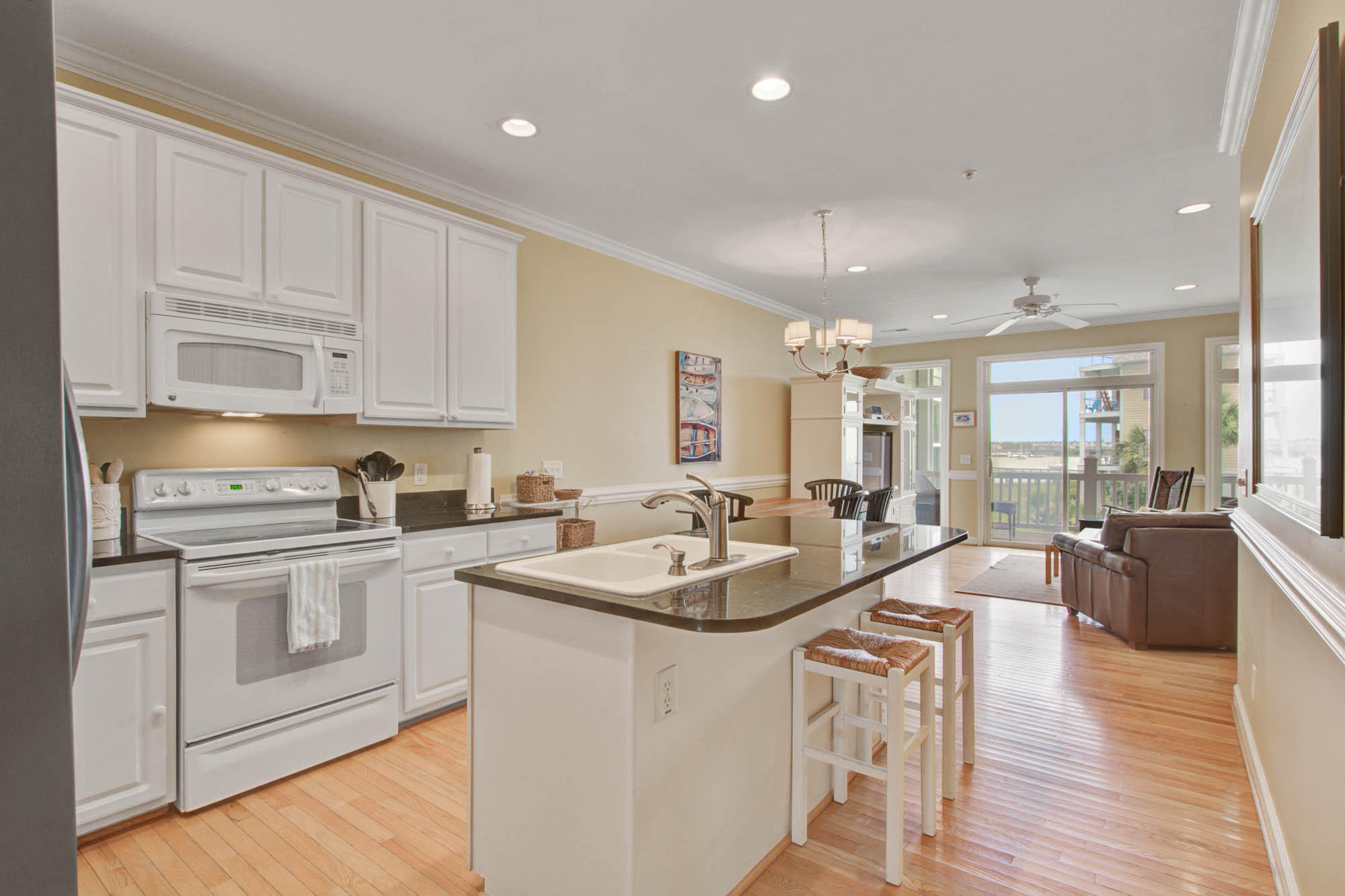 81 Sandbar Lane UNIT 21 Folly Beach, SC 29439