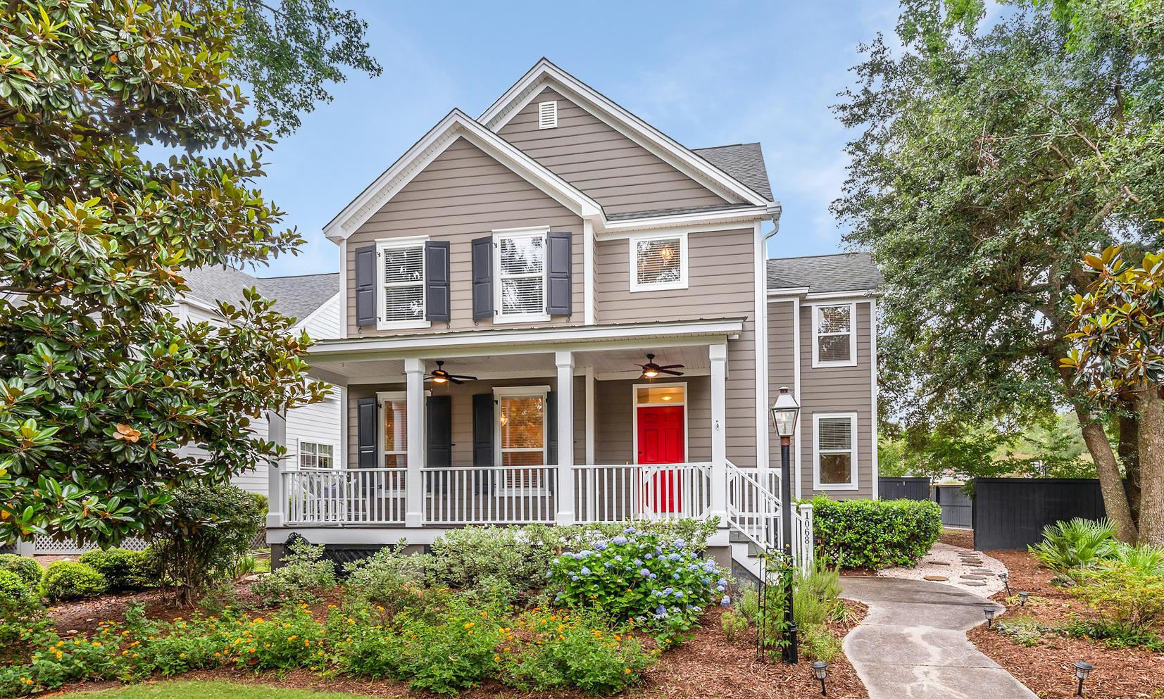 1068 Barfield Street Charleston, SC 29492